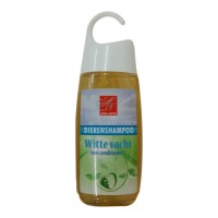 Animal-Nature Witte vacht shampoo