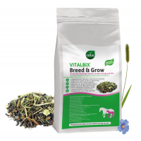 Vitalbix Breed & Grow